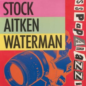 Album SS Paparazzi from Stock Aitken Waterman
