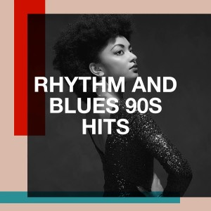 Album Rhythm and Blues 90s Hits from 90s Maniacs