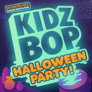 Album KIDZ BOP Halloween Party! from Kidz Bop Kids