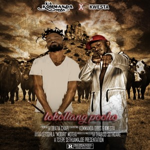 Album Lokollang Pooho from Kwesta