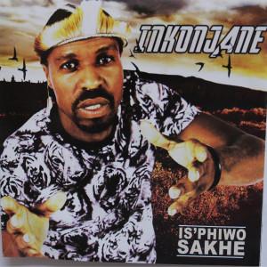 Album Is'phiwo Sakhe from Inkonjane