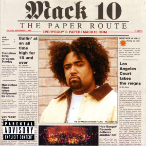 The Paper Route 2000 Mack 10