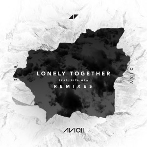 Lonely Together 2017 Avicii; Rita Ora