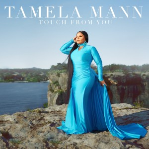Album Touch From You from Tamela Mann
