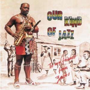 Our Kind Of Jazz 2006 Zacks Nkosi