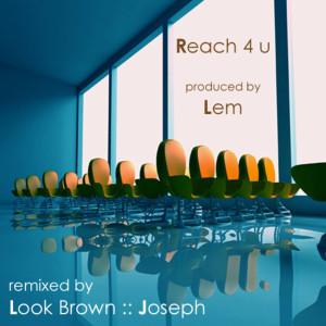 Album Reach 4 U from Lem