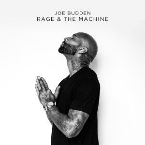 Joe Budden的專輯Rage & The Machine