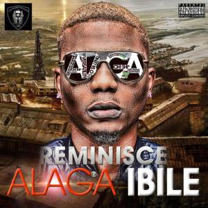 Album Alaga Ibile from Reminisce
