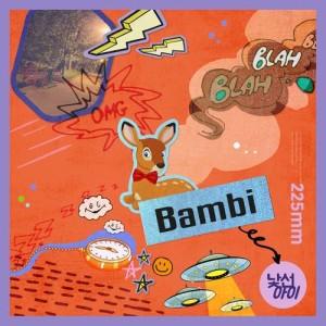 Bambi dari 낯선아이