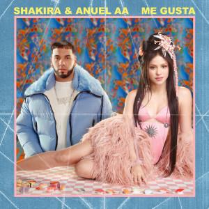 Shakira的專輯Me Gusta