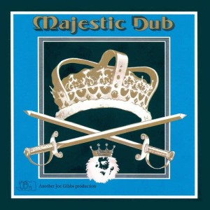 Album Majestic Dub from Joe Gibbs & The Professionals