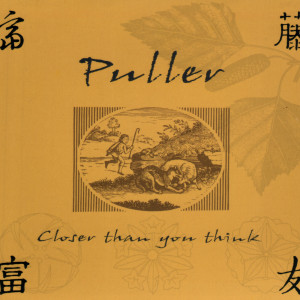 Closer Than You Think 1998 Puller