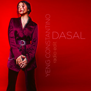 Album Dasal from Yeng Constantino