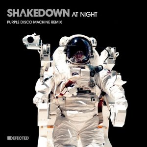 Album At Night (Purple Disco Machine Remix) from Shakedown
