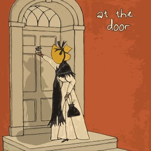 The Four Tops的專輯At the Door