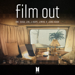 Album Film out from BTS