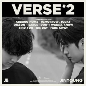 อัลบัม Verse 2 ศิลปิน JJ Project