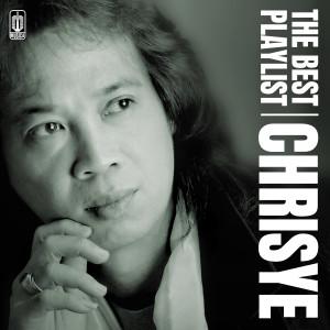 The Best Playlist Chrisye dari Chrisye