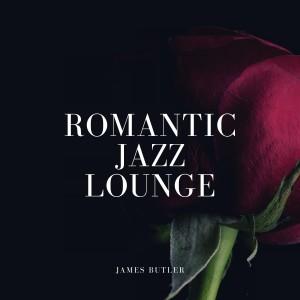 Album Romantic Jazz Lounge from James Butler