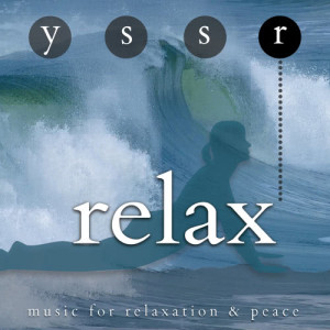 Album Relax from The Wellness Co.