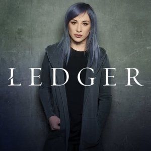 Album LEDGER EP from Ledger