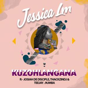 Album Kuzohlangana from Josiah De Disciple