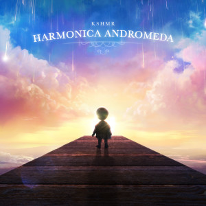 KSHMR的專輯Harmonica Andromeda