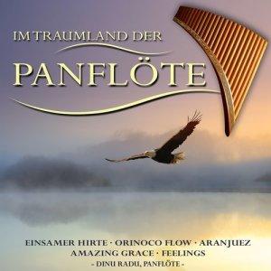 Album Im Traumland der Panflöte from Dinu Radu