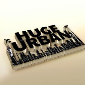 Album Huge Urban from Urban Beats
