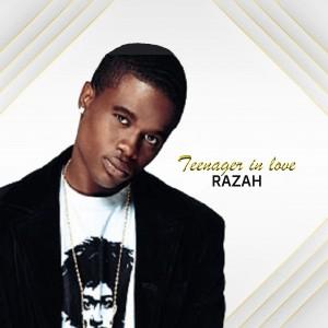 Album Teenager in Love from Razah