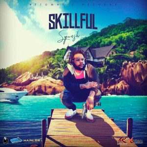 Listen to Skillful (Explicit) song with lyrics from Squash