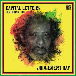 Album Judgement Day from Capital Letters