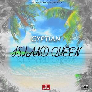 Album Island Queen from Gyptian