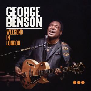 Weekend in London (Live) dari George Benson