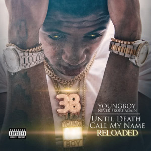 Listen to Traumatized (Explicit) song with lyrics from Youngboy Never Broke Again