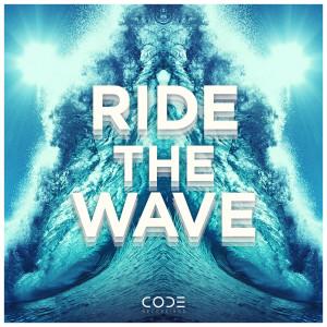 Album Ride The Wave from Eko Zu
