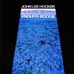 John Lee Hooker的專輯Endless Boogie