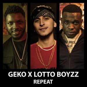 Album Repeat from Geko