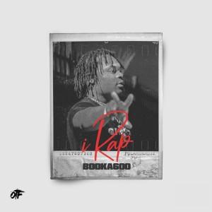 Album I Rap from Booka600