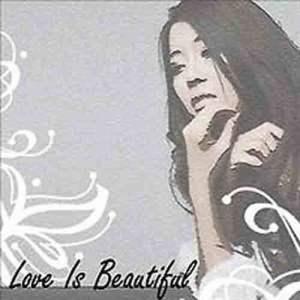 白智英的專輯Love is beautiful