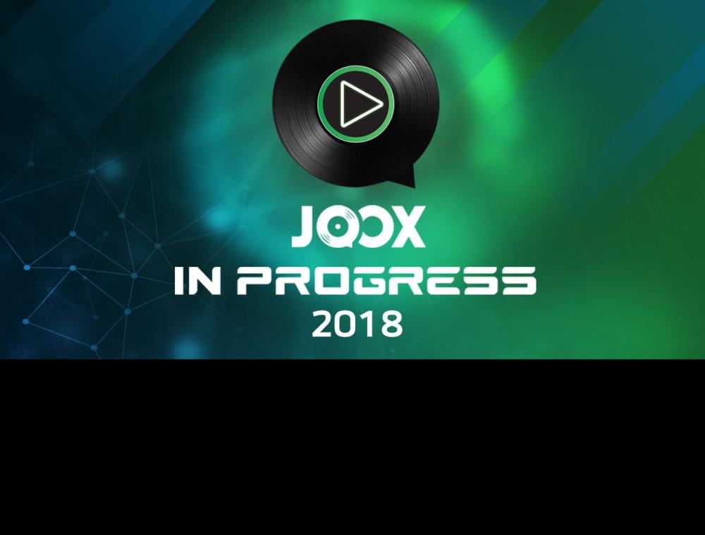 """JOOX เดินหน้าสู่แพลตฟอร์มความบันเทิง ฉลองปาร์ตี้ร่วมกับศิลปินกว่า 50 ชีวิต พร้อมเปิดรายชื่อผู้เข้าชิง """"JOOX Thailand Music Awards"""" ปีนี้!"""