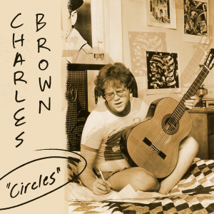 Album Circles from Charles Brown