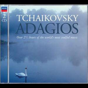 Tchaikovsky Adagios 2005 Instrumental Music