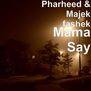 Album Mama Say from Majek Fashek