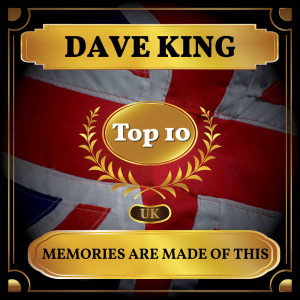 Album Memories are Made of This from Dave King