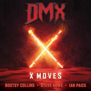 Album X Moves from DMX