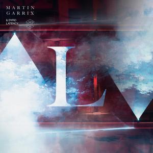 Martin Garrix的專輯Latency