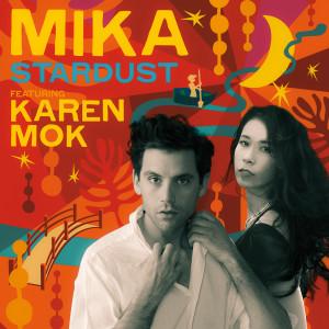 Mika的專輯Stardust
