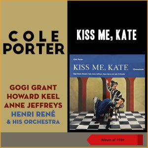 Album Cole Porter: Kiss Me Kate (Album of 1959) (Explicit) from Howard Keel