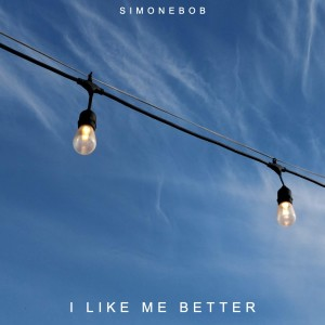 Album I like me better from Simonebob